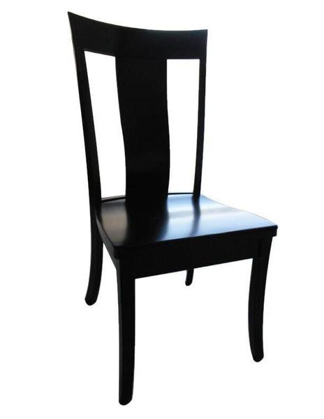 Amish Haven Quick Ship Dining Side Chair