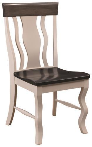 Amish Liberty Dining Chair