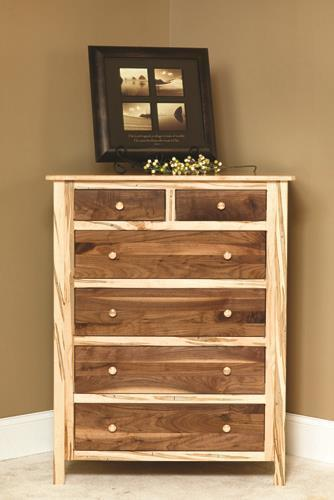 Amish Cornwell Chest of Drawers
