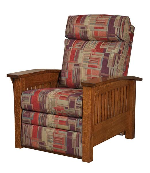 Amish Mission Recliner