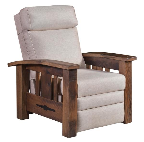 Amish Tiverton Recliner