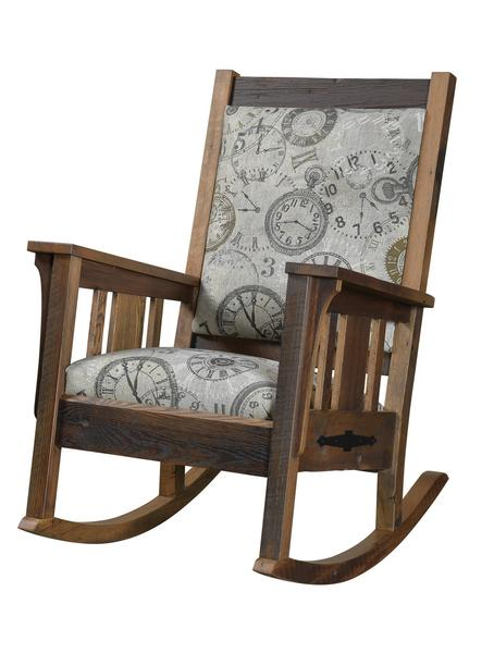 Amish Tiverton Rocker