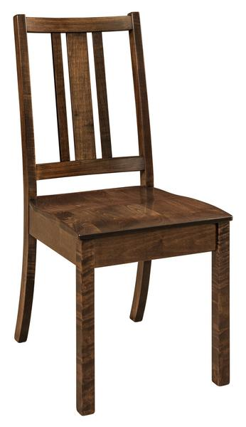 Amish Eco Mission Dining Chair