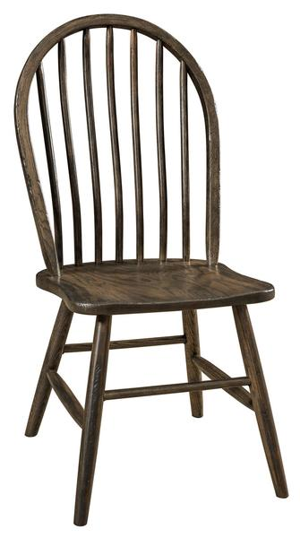 Amish Econo Windsor Dining Chair