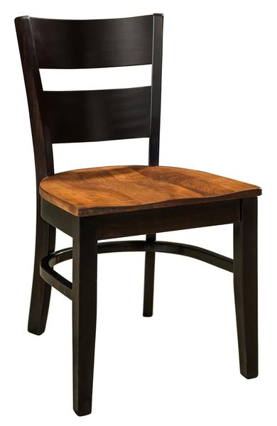 Amish Wallis Dining Chair
