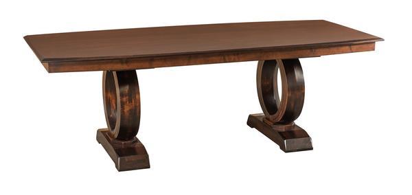 Saratoga Conference Table
