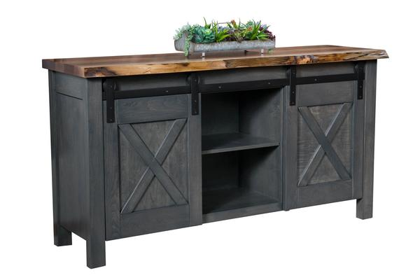 Amish Xavier Sideboard