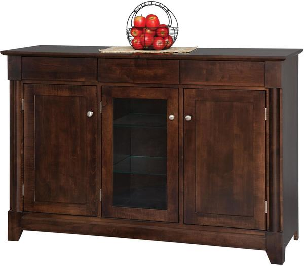 Amish Kingston Sideboard