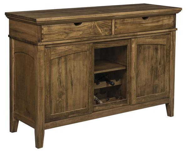 Amish Aledo Sideboard