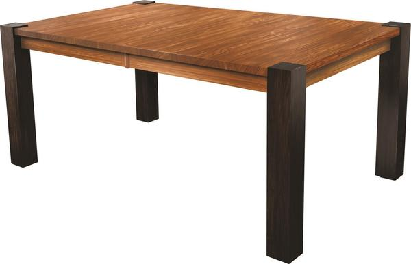 Amish Salem Leg Dining Table
