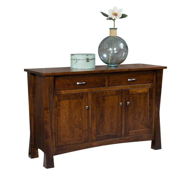 Amish Lexington 3-Door Sideboard