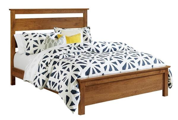Amish Austin Bed - Quick Ship