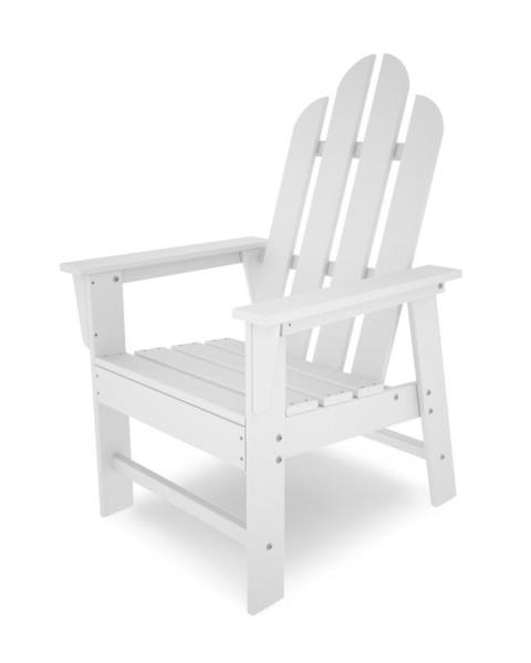 POLYWOOD® Long Island Dining Chair
