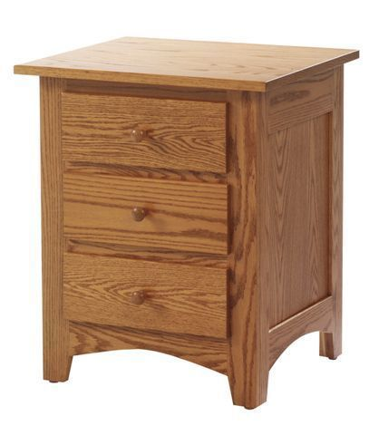 Amish Elizabeth Lockwood Night Stand