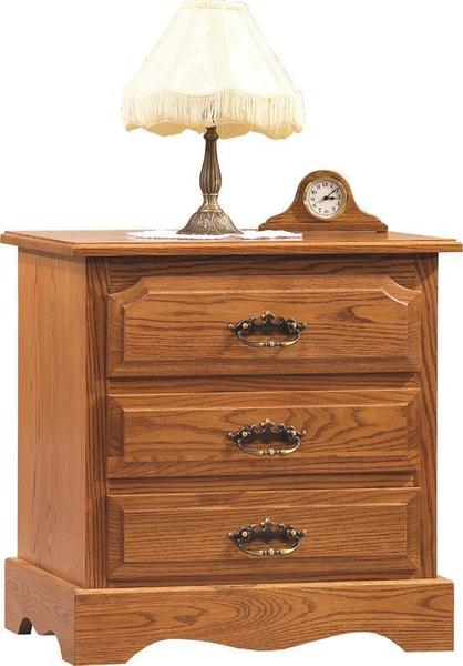 Amish Summit Night Stand