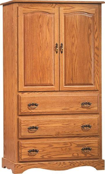 Amish Summit Armoire