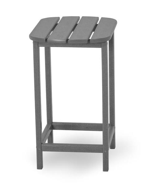 """POLYWOOD® South Beach 26"""" Counter Side Table"""