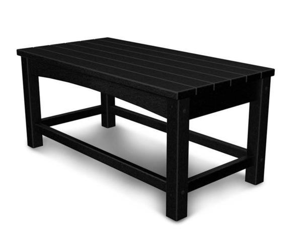 POLYWOOD® Club Coffee Table