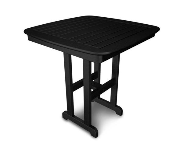POLYWOOD® Nautical Counter Height Table