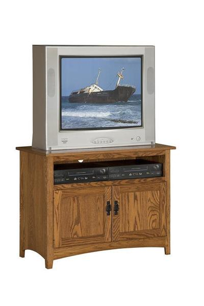 "Amish 46"" Country Mission TV Stand"