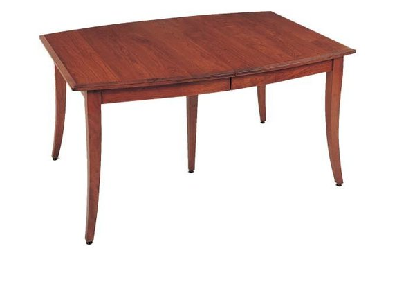 Manchester Solid-Top Dining Table by Keystone