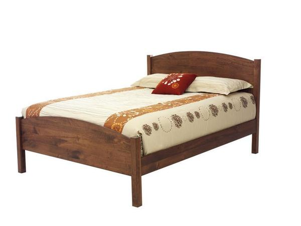 Amish Lynnwood Eclipse Bed