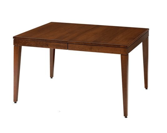 Metro Extension Dining Table by Keystone