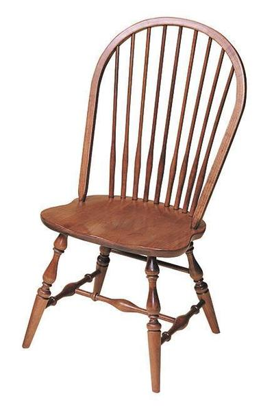 American Windsor Dining Chair by Keystone Collection