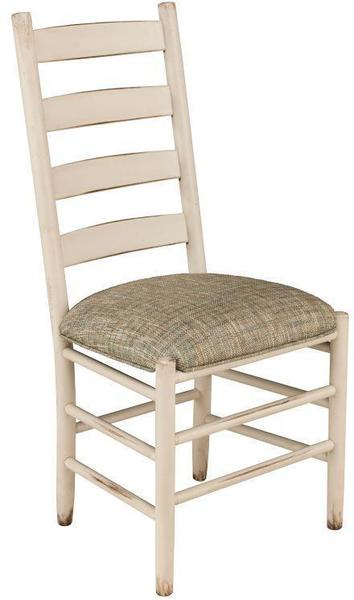 Classic Shaker Ladderback Dining Chair by Keystone Collection