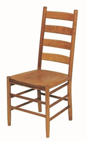 Classic Shaker Dining Chair by Keystone