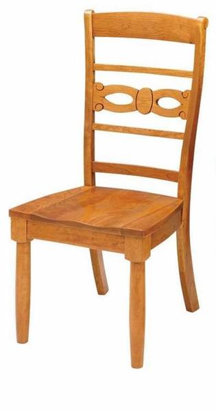 Cleveland Dining Chair by Keystone