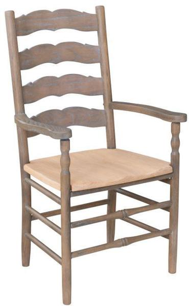 Country Shaker Dining Chair by Keystone