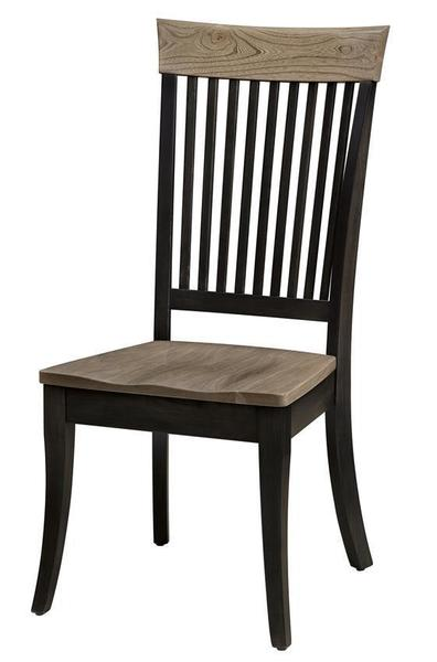 Harrison Dining Chair by Keystone