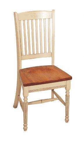 Jackson Dining Chair by Keystone