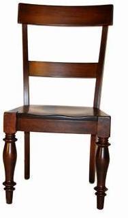 Montego Bay Dining Chair by Keystone