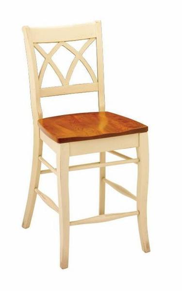 Provence Counter Chair by Keystone