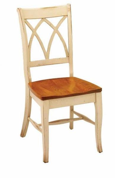 Provence Dining Chair by Keystone