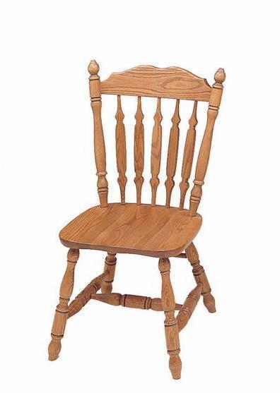 Royal Dining Chair by Keystone