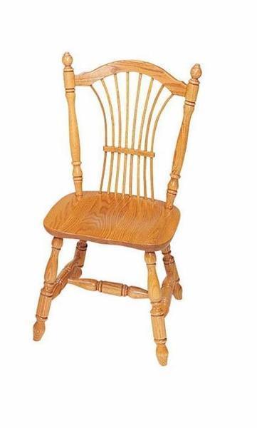 Royal Harvest Dining Chair by Keystone