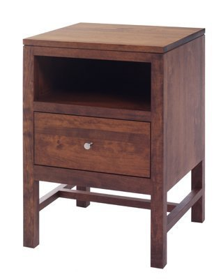 "Lynnwood 18"" Amish Night Stand"
