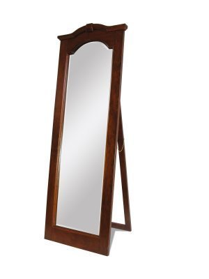 Amish Legacy Full Length Cheval Floor Mirror