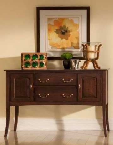 Manchester Sideboard by Keystone Collection