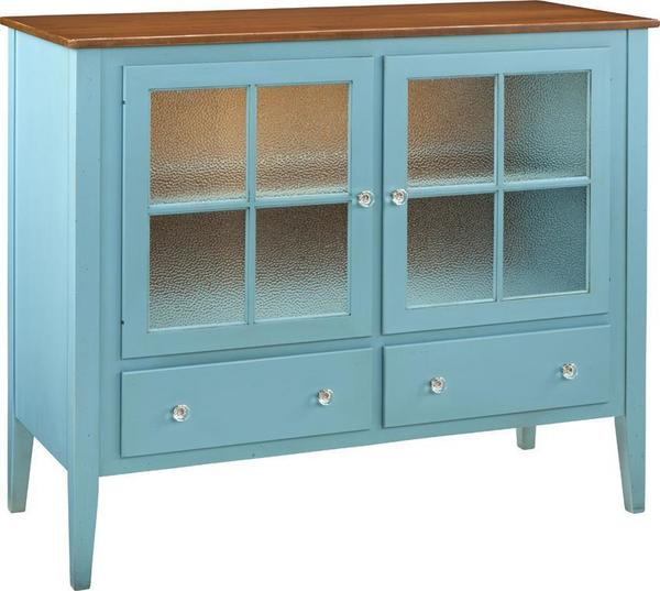 Shaker Server Buffet by Keystone Collection