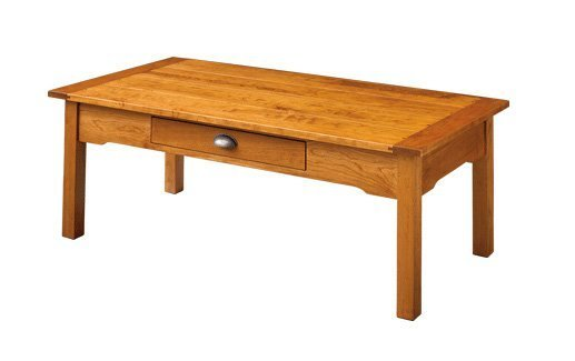 Americana Coffee Table by Keystone