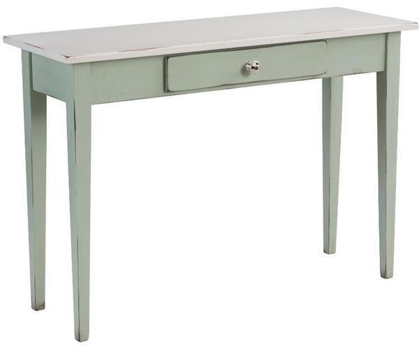 Shaker Hall Table by Keystone