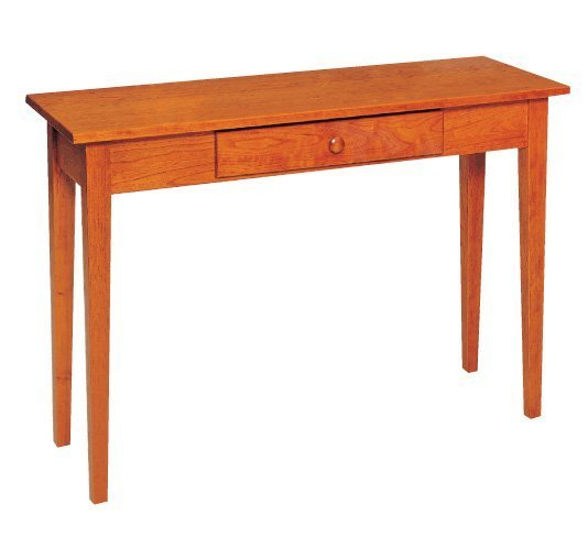 Shaker Hall Table by Keystone Collection