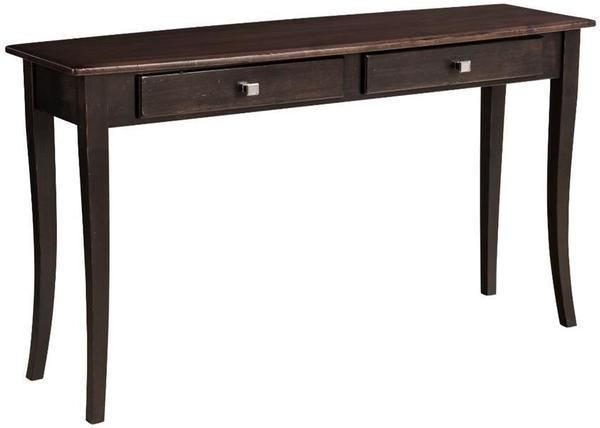 Manchester Sofa Table by Keystone Collection