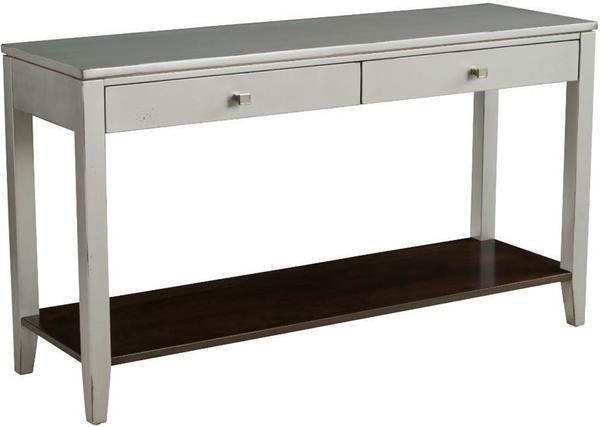 Metro Sofa Table by Keystone