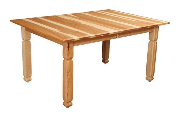Amish Furniture Mission Dining Room Table