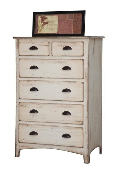 Amish Concord Chest of Drawers
